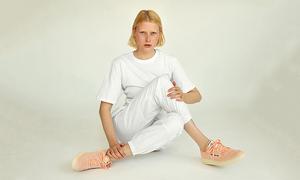 女装名所NAKED带来17春夏造型特辑