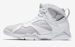 """全尺码Air Jordan 7 """"Pure Money""""即将上架"""