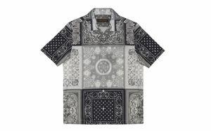 LOUIS VUITTON带来夏威夷衬衫