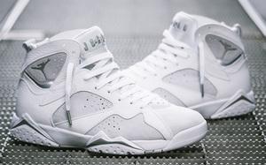 """美图欣赏,两款Air Jordan""""Pure Money""""明日上架"""