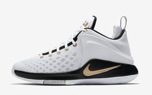 "Nike LeBron Witness ""Finals""北美上架"