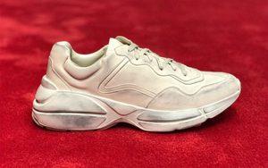 奢侈品牌的跑鞋热,Gucci Runner 抢先看