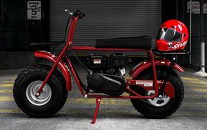 Supreme小摩托发售价多少钱??