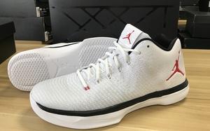 Air Jordan XXXI Low 芝加哥配色测评