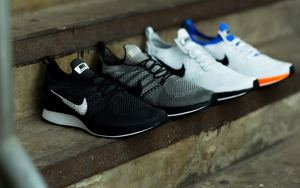 四色齐现,Nike Air Zoom Mariah 即将上架