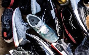 领跑全球!adidas 第二季度总体销量增长 19%