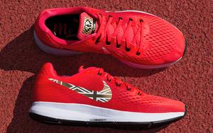 """致敬 """"长跑之王"""",Nike Pegasus 34 """"Mo Farah"""" 别注配色"""