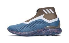 adidas 推出全新鞋款 AlphaBOUNCE 5/8
