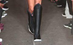 PSNY x Air Jordan 15还有一款超高帮鞋款