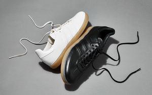 adidas Originals 为 Barneys New York「Sole Series」企划打造全新独占 Samba 系列