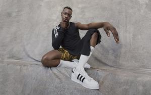 "adidas Originals 打造 Superstar ""Icons of Tomorrow"" 系列海报"