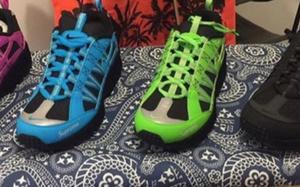 就爱冷门?Supreme x Nike这次联名你觉得很丑?