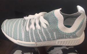 环保NMD值得期待!Parley x adidas NMD「FOR THE OCEANS」