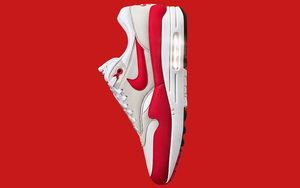 "Nike Air Max 1 OG ""Anniversary""明日发售!"