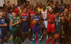 酷炫高科技,Nike推出可与球员互动的球衣!!!