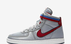 Nike 带来经典 Vandal High Supreme 篮球鞋鞋款