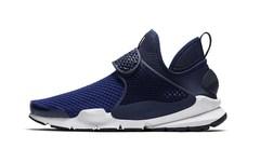 全新鞋面!新款Nike Sock Dart Mid SE 为你御寒