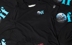 """OFF-WHITE x KITH """"JUST GLOBAL"""" 联名系列正式公布"""
