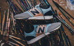 "脚下艺术,VILLA x New Balance 247 ""The Collective"""
