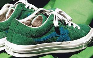 Golf le Fleur x Converse One Star 全新联名产品释出