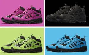 完整曝光!Supreme x Nike这次联名你会买吗?