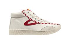 André 3000 x Tretorn 发布 2018 春季球鞋