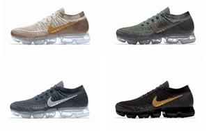 四款Nike VaporMax iD 定制新配色,你会喜欢吗?!