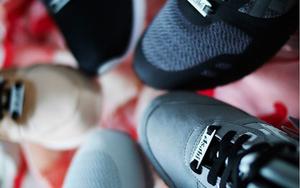 啤酒品牌与运动鞋的结合?全新 GEL-Lyte III 联名亮相