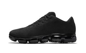 变奏不断,Nike Air VaporMax 全新麂皮版本曝光