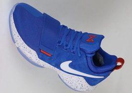 """又见麂皮!Nike PG1""""Blue Suede""""PE释出"""