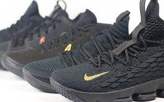 不止6双!Nike Basketball PK80 Collection新图释出
