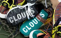 adidas 以 $7,000 美元打包发售 40 双话题 BOOST 鞋款