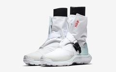 这双靴子有点酷?Nike WMNS Gaiter Boot 登场
