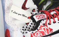 超稀有!两款Sneaker Room x Nike Kyrie 3 'Mom' 本周六发售!