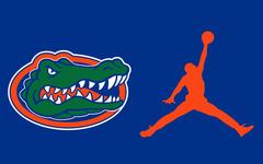 佛罗里达大学加入Jordan Brand大家庭!