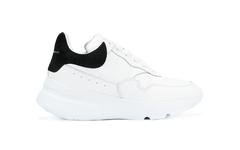 Alexander McQueen 也跟风推出 Dad Shoes?
