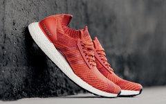 """热情活力, adidas Ultra Boost X全新配色 """"Scarlet"""""""