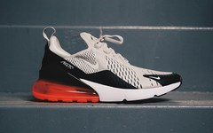 抢先预览!Nike 全新跑鞋 Air Max 270「Light Bone」配色