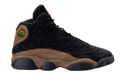 """质感十足!Air Jordan 13 """"Olive""""本月发售!"""