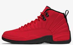 两双Air Jordan 12 新配色将于十月发售!
