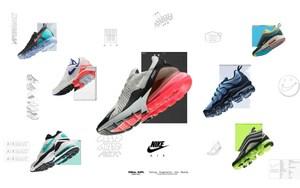 又一年空中漫步,Nike 抢先公布 2018「Air Max Day」鞋款阵容