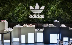 原创不息,adidas Originals 2018春夏系列开启