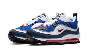 这两款令人期待的Nike Air Max 98 发售日期确定!