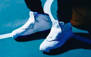 登陆官网!乔帮主NBA生涯最后一双上脚战靴明早发售!