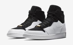 """突袭发售!Air Jordan 1 """"Equality"""" 明早发售!"""