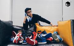 get潮流|18爸爸:值钱的不是鞋子本身,而是它赋予你的意义无价