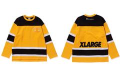XLARGE x Champion 联乘系列正式公开