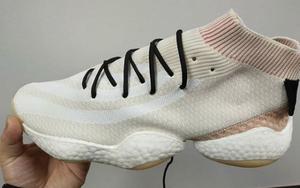 Adidas Crazy BYW 衍生出的老爹鞋版本?