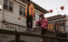 BLENDS 带来 2018春夏造型特辑