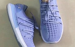 安德玛新款运动鞋,是阿迪与耐克的合体?